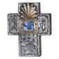 Mini Milagro Cross with Niche