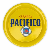 Pacifico Mexican Beer Coasters - Set of 6