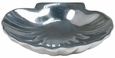 Pewter Conch Soap Dish