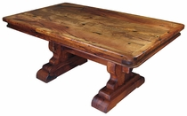 San Carlos Mesquite Dining Table - 72 Inch