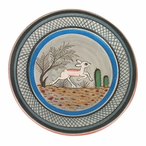 Small Jimon Plate #3