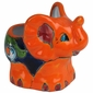 Small Talavera Elephant Flower Pot