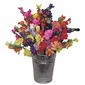 Stalk Paper Flowers - Set of 12