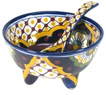 Talavera Dishware and Serving Pieces