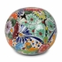 Talavera Luminary Globe with Star and Moon Cutouts