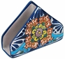 Talavera Napkin Holder - Margarita Pattern
