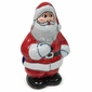 Talavera Santa Figurine - Red Suite