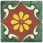 Talavera Tile - PP2006 - 15 Tiles