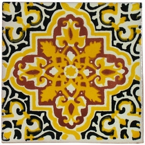 Talavera Tile - PP2131 - 15 Tiles