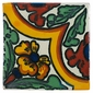 Talavera Tile - PP2146 - 15 Tiles