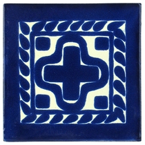 Talavera Tile - PP2164 - 15 Tiles