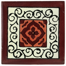Talavera Tile - PP2177 - 15 Tiles
