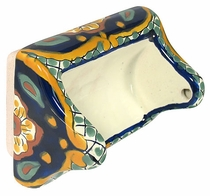 Talavera Toilet Paper Holder