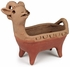Terra Cotta Goat Planter Pot