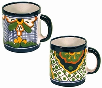 Traditional Talavera Mug