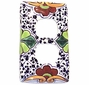 Traditional Talavera Outlet Cover
