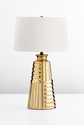 Aaliyah Lamp by Cyan Design