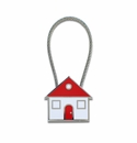 ACME 96790 Key Ring