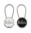 ACME Beatles Drums Key Ring