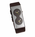 ACME Bi Brown Wrist Watch