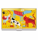 ACME Cats & Dogs Business Card Case