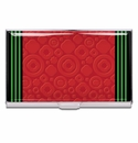 ACME China Market Business Card Case