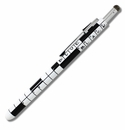 ACME Crossword Seven Function Pen