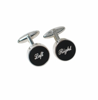 ACME Designer Cuff Links & Men's Jewelry
