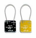 ACME Dots Key Ring