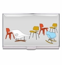 ACME Eames Chairs Business Card Case
