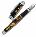 ACME Four Strings Fountain Pen