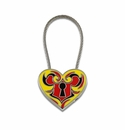 ACME Lockheart Key Ring