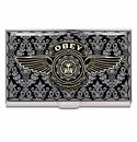 ACME Obey Business Card Case