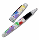 ACME Paint Splash Rollerball Pen