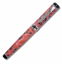 ACME Red Tube Rollerball Pen