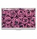 ACME Roses Business Card Case