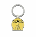 ACME Science Key Ring
