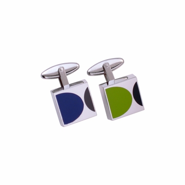 ACME Sculpture Garden Cuff Links