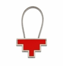 ACME Single Pixel Key Ring