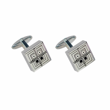 ACME Square Gifts Cuff Links