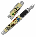 ACME Traditional Fountain Pen