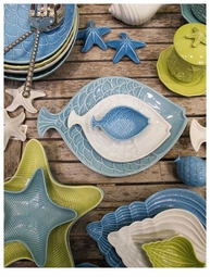 Andrea by Sadek Coastal Dinnerware - Save 50%