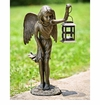 Angel Girl Garden Lantern by SPI Home