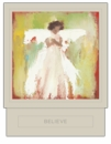 Anne Neilson Believe Holiday Candle