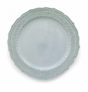 Arte Italica Finezza Blue Dinner Plate