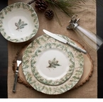Arte Italica Foresta Dinnerware Collection