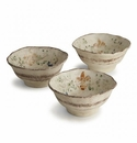 Arte Italica Medici Dipping Bowl Set