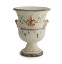 Arte Italica Medici Footed Planter