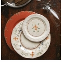Arte Italica Medici Four Piece Dinnerware Place Setting