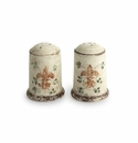 Arte Italica Medici Tall Salt & Pepper